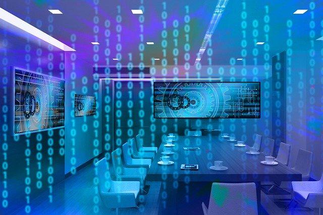 Binary office