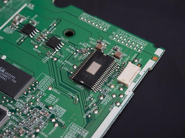 tech board