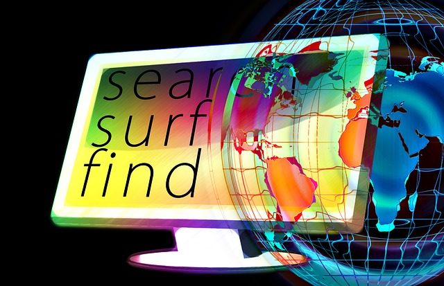 World wide web search, surf, and find
